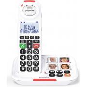 Téléphone sans fil SWISS VOICE XTRA 2155
