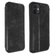 Etui de protection AKASHI ALTFCUIRIP12BLK