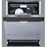 Lave-vaisselle tout intégré 60 cm JEKEN Z 26 LVI 44