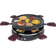 Raclette et fondue TKG RAC 1008 CS