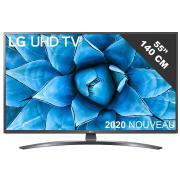 Tv led 55'' LG 55 UN 7400 6 LB