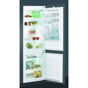 Réfrigérateur combiné intégré INDESIT B 18 A 1 DI 1