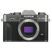Appareil photo numerique hybride FUJIFILM XT 30 ANTHRACITE