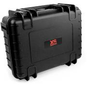 Accessoires  camera embarquee XSORIES HBBO/BLACK
