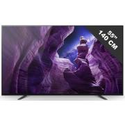 Tv oled 55'' SONY KD 55 A 8