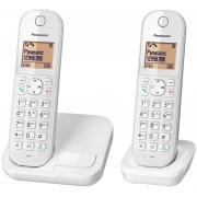 Telephone sans fil PANASONIC KXTGC 412 FRW
