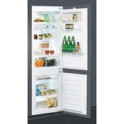 Réfrigérateur combiné intégré WHIRLPOOL ART 6614 SF 1