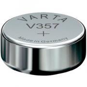 Pile bouton VARTA V 357