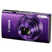 Appareil photo compact numerique CANON IXUS 285 HS VIOLET