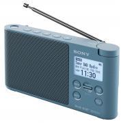 Radio SONY XDRS 41 DBP BLEU