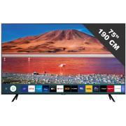Tv led 75'' SAMSUNG UE 75 TU 7005