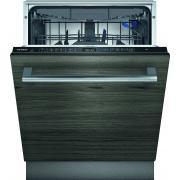 Lave-vaisselle tout-intégrable 60 cm SIEMENS SN65EX68CE