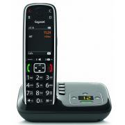 Téléphone sans fil GIGASET SIEMENS GIGA E 720 A NOIR