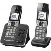 Telephone sans fil PANASONIC KXTGD 322 FRG