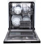 Lave-vaisselle tout intégré 60 cm EDER N 13 LVI 44