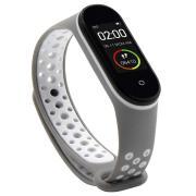 Bracelet d'activité ABYS ABYX-FIT-LIME-GRY