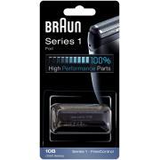 Têtes et grilles de rasoir BRAUN 10 B