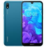 Gsm portable seul HUAWEI Y 5 2019 BLEU