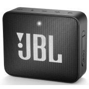 Enceintes nomades JBL GO 2 BLACK