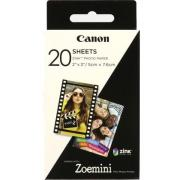 Consommable CANON ZP 2030 20 FEUILLES