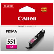 Consommable CANON CLI 551 M