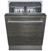 Lave-vaisselle tout-intégrable 60 cm SIEMENS SX63HX61CE