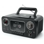 Radio k7 cd MUSE M 182 RDC