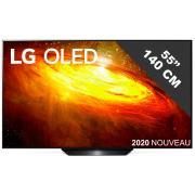 Tv oled 55'' LG OLED 55 BX 6 LA