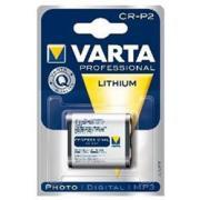 Pile lithium VARTA 6204
