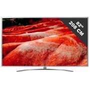 Tv 82 pouces LG 82 UM 7600 PLB