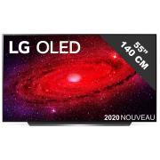 Tv oled 55'' LG OLED 55 CX 6 LA