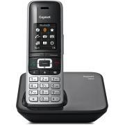 Telephone sans fil GIGASET SIEMENS GIGA S 850 NOIR