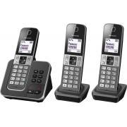 Telephone sans fil PANASONIC KXTGD 323 FRG