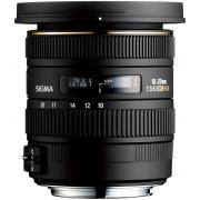 Zoom reflex numérique SIGMA 10-20 NIKON