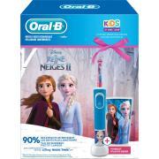 Hygiene dentaire ORAL-B VITALITYKIDS170REINEDESNEIGES