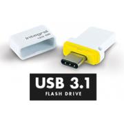 Cle usb INTEGRAL INFD 16 GBFUSDUAL 3.0-C