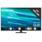 Tv led 75'' SAMSUNG QE75Q80A