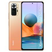 Téléphone portable XIAOMI REDMINOTE10PROBRONZE