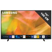 Tv led 75'' SAMSUNG UE75AU8075