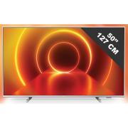 Tv led 50'' PHILIPS 50PUS7855/12