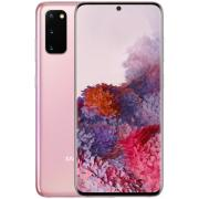 Téléphone mobile SAMSUNG GALAXY S 20 ROSE