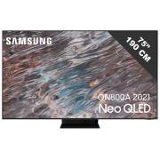 Tv led 75'' SAMSUNG QE75QN800A