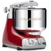 Robot pâtissier Ankarsrum Rouge