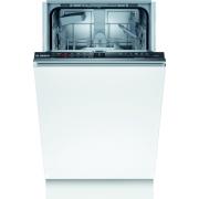 Lave-vaisselle tout-intégrable 45 cm BOSCH SPV 2 IKX 10 E