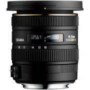 Zoom reflex numérique SIGMA 10-20 CANON
