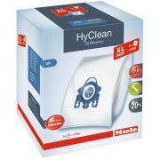 Sacs aspirateur et filtres MIELE PACK XL GN HYCLEAN 3 D