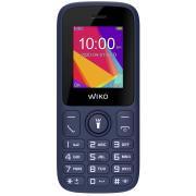Téléphone portable WIKO F 100 LS BLEU