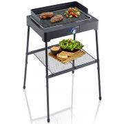 Barbecue SEVERIN 8563