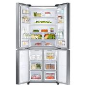 Réfrigérateur multi-portes SAMSUNG RF 50 K 5920 S 8