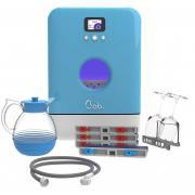 Mini lave-vaisselle DAAN TECH BOB Pack Premium Bleu